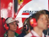 Ferrari would welcome Mick Schumacher to academy with 'red carpet'