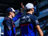 Kvyat a 'living example' to Gasly of Red Bull recovery
