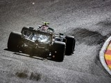 Weather, Spa layout, leaves teams facing critical choices