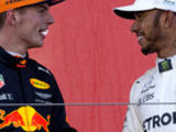 Hamilton: Max can be champion