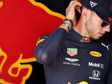 Red Bull: No plans to replace Gasly