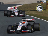 Schumacher not expecting to resolve Mazepin relationship as tempers flare again