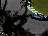 Wolff: Mercedes had quickest car in Brazil