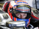 Button: 'McLaren have definitely turned a corner'