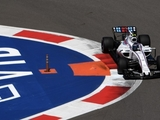 Stroll rues 'unfortunate' first-lap spin