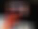 Alonso 'fine' after Barcelona crash