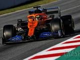 McLaren withdraw from Australian GP after positive coronavirus case