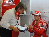 Alonso quickest on final day of Pirelli test