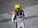 Sauber's F2 young gun eyeing victories and an A-grade