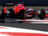 Manor confirms readiness for Australian GP