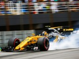 Massa blocking accusations make no sense - Carlos Sainz Jr