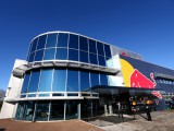Thieves steal Red Bull F1 trophies