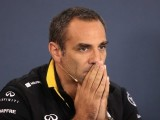 Abiteboul Admits Renault is 'Lucky' to Still Be Ahead of 'Very Competitive' Haas