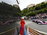 Monaco GP: Practice team notes - Racing Point