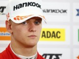 Michael Schumacher's son Mick claims European Formula Three title