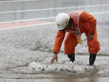 Suzuka Saturday action cancelled amid Typhoon Hagibis fears