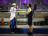 'Normal for Sainz to be on podium before Alonso'