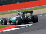 A pity but Rosberg unconcerned by FP2 miss