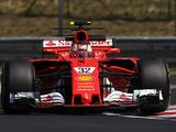 Ferrari youngster Charles Leclerc tops opening Hungary test