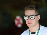 Vandoorne: Having tough Alonso as team-mate is a positive