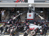 "Haas has ""close to 10"" drivers on 2021 shortlist"