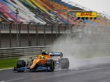 "Norris predicts ""chaos"" at first corner in F1 Turkish GP"
