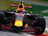 """Max Verstappen: """"It wasn't perfect but second was a good result for us"""""""