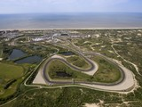 Zandvoort welcomes later date for 2021 F1 round