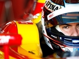 GP2's Latifi joins Renault as test driver