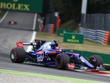 "Carlos Sainz Jr: ""We Just Didn't Have the Pace to Score Points Here"""