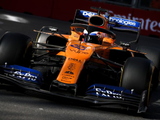 McLaren better than 2018, but big improvement slated for 2020