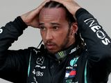Hamilton: F1 record 'far beyond' dreams