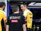 Renault eyeing Illien's input to make gains in 2016