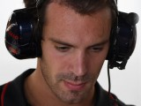 Vergne 'needs time' to digest Red Bull snub