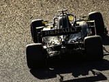 Renault Formula 1 team hampered by long windtunnel shutdown