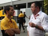 McLaren-Renault partnership better prepared than Honda