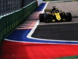 """Nico Hülkenberg: """"We weren't able to get the maximum from the strategy"""""""