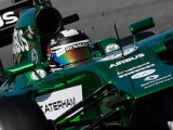 Hungarian GP: Practice notes - Caterham