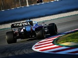"""Serious"" people considering Williams F1 team investment - Brawn"