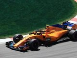 Vandoorne 'Disappointed' with Lack of McLaren Pace during Canada GP Qualifying