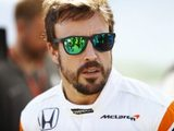 Honda delighted to have Alonso on board for Indy 500