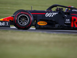 British GP FP1 Results: Gasly fastest as Red Bull impress