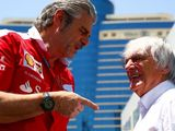 Ferrari's F1 quit threat is real, warns Bernie Ecclestone