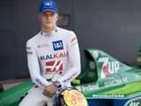 Mick Schumacher to race at Spa 30 years on from dad's debut