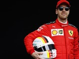 Vettel's Ferrari future likely to be decided before season starts