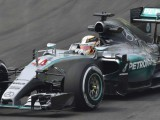 Lewis Hamilton tops FP1 in Brazil by 0.5s ahead of Nico Rosberg