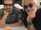 """Detoxed"" Alonso ""ready to return"" to F1, says Briatore"