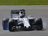 Williams apologises to Bottas for tyre mix-up