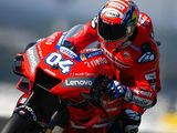MotoGP secures partnership with Lenovo