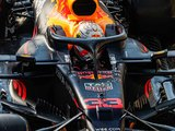 Horner: You can always bank on 'mighty' Max